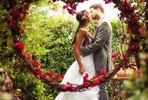 Mr&Mrs / by Maddie Pokorny