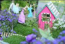 Fairy door&Fairy garden / by Ritsuko
