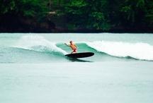 Surf / by Keishu Miyamoto