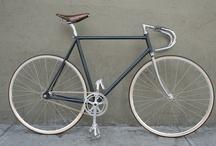 Bike / Bicycle Bicycles urbanbike  / by Bogdan Stanciu
