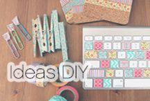 Ideas DIY / Ideas para crear los mejores adornos para tu #evento.