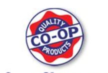 CO-OP and Dept of Ag