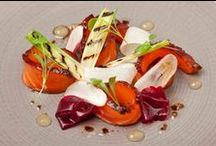 Food Plating / Plating inspiration for foodies