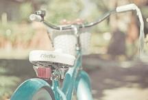 Motors and Wheels / by Zoë