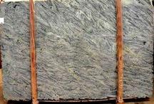 Granite Work Surfaces / http://www.worktopfactoryy.co.uk/
