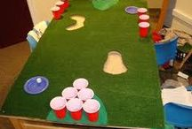 Golf Party / by Katrina Holden