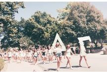 Delta Gamma, Thats what I amma! / by Amy Nelson