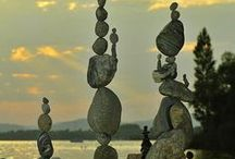 Rocks, Minerals, Gems, Stones and Boulders / I love rocks!!
