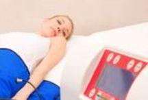 PRESSOTERAPIA (Blogue) / Pressoterapia - Drenagem Linfática Mecânica