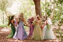 Frocks and Fairytales