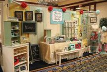 Craft Fairs, Shows, Bazaars / by Sherri Peddicord