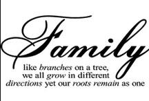 Family - Fun & Parenting Tips / by Sherri Peddicord