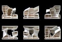 Architecture Models / by Natasha Jen