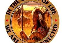 Native Americans / Fascinated with the wisdom of native peoples!