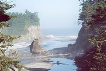 Northwest USA / A beautiful part of our country!