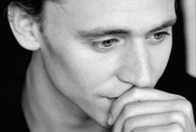 Tom Hiddleston / by Melissa Jacob
