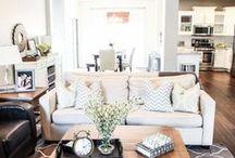 Living Room/Family Room Love