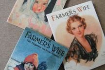 Your a Farmers Wife