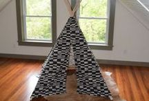 Playroom Ideas / by Jessica Shull