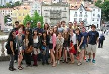 INTA Studies Abroad / Pictures from the many awesome study abroad opportunities at Georgia Tech.