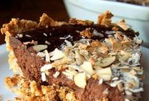 Paleo Pie Recipes / by Dorita
