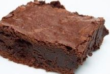Paleo Bars and Brownies / by Dorita