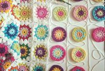 Knit + crochet / by Rebecca Burgess