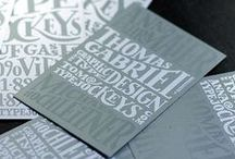 Business Cards / by From up North