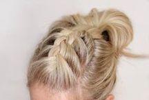 HAIR'S How You Do It / by Katrina Holden
