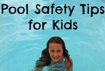 Swimming Safety / Swimming safety