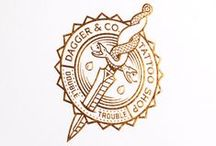 Badge Designs / Beautiful Badges / by From up North