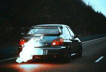 Subaru life