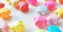 Les origamis de Momes