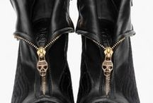 Shoes/boots/wedges/sandals / by Debbie