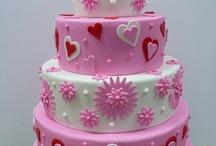 cakes / by Debbie