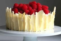 desserts / by Debbie