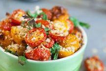 Yummy Stuff Vegan/Vegetarian
