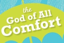 Bible Study: The God of All Comfort / Released August 15, 2012 through Concordia Publishing House! CPH link: http://j.mp/LVygsk               Amazon link: http://www.amazon.com/dp/0758638078/ref=cm_sw_r_tw_dp_vdYgqb0BX2PH3