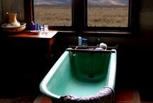bathroom / by Adrian K