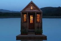 Houseboats / by mtbluestocking ~