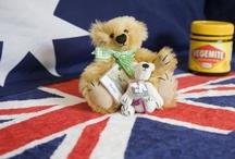 Isidor & Erik's Aussie Adventure