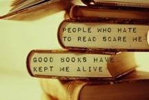 Books Are My Joy