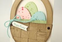 Easter Time / by DOstamping With Dawn