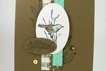 Sympathy / by DOstamping With Dawn