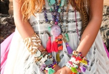 jewels + bling + baubles + charms