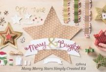 Stampin' Up! New Arrivals / by DOstamping With Dawn