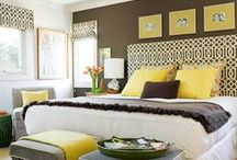 Color Schemes That Work / by Matt and Shari