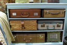 Storage Ideas / by Matt and Shari