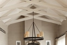 Creative Ceilings / by Matt and Shari