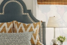 Bedroom Ideas / by Matt and Shari